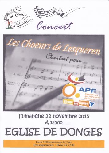 2015 1001 Chorale APF affiche 2211 DEFlight.jpg