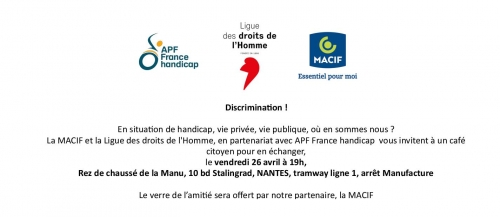INVITATION  LDH et APF France handicap CAFE-DEBAT Discriminations 26 avril 2019 VF-page-001.jpg