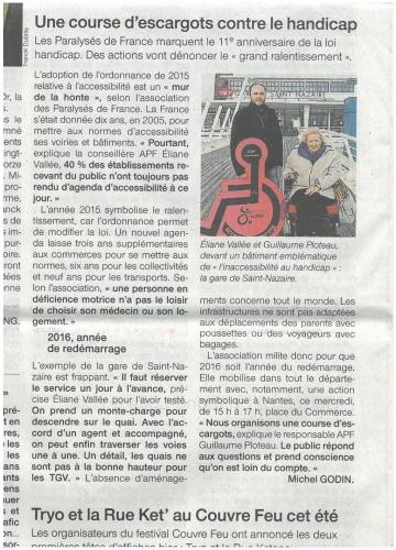 20160203 OF accessibilité Gare de St Naz et annonce opération escargots.jpg