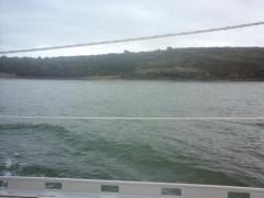Ma ballade en mer en Voilier le 14 avril 16 dans le Golfe du Morbihan (10).jpg