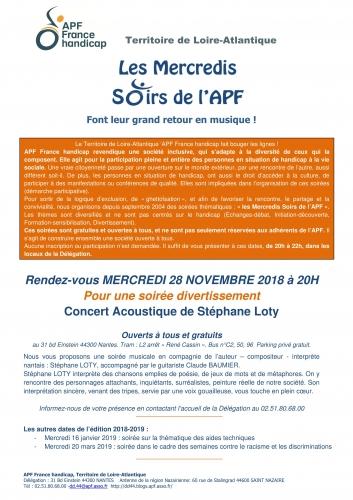 Programme des Mercredis soirs de l'APF saison 2018-2019 soirée divertissement_01.jpg