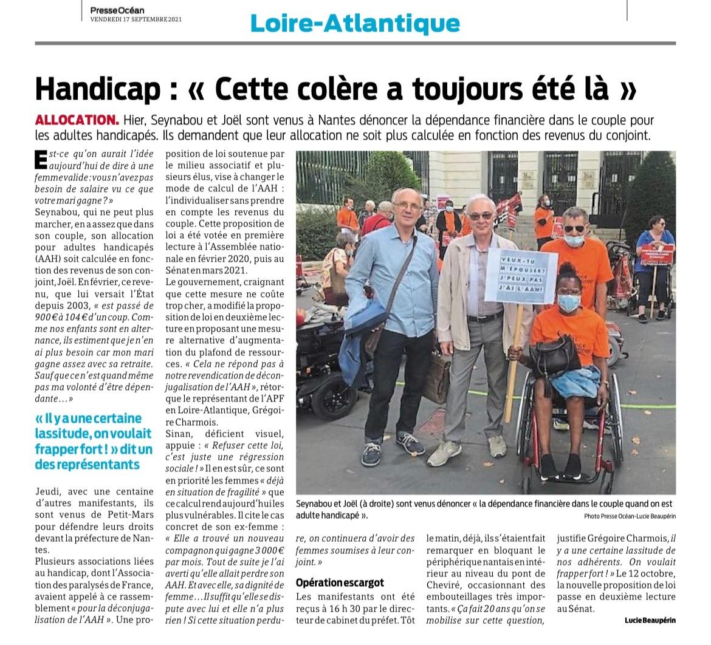 20210917 PO_manif AAH APF France handicap et assos CCAPH et Droits H-1.JPG